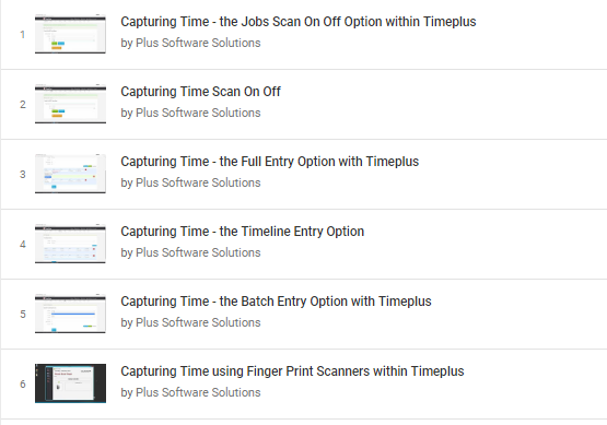 Timeplus Capture time in a variety of ways